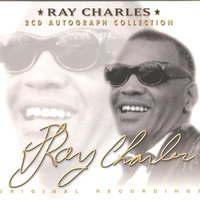 Autograph — Ray Charles