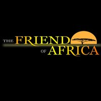 The Friend of Africa — Abraham Laboriel, African Children's Choir, J.R. Robinson, Steve Kercher