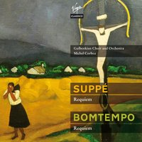 Bomtempo Suppé Requiem — Michel Corboz