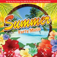 Summer Party Music — The Wipe Outs