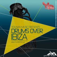 Drums Over Ibiza Mixed by Matt McLarrie — Saeed Younan