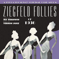 The Ziegfeld Follies Of 1936 — сборник