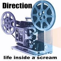 Life Inside a Scream — Direction