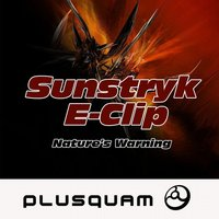 Nature's Warning - Single — E-Clip, Sunstryk, Sunstryk, E-Clip