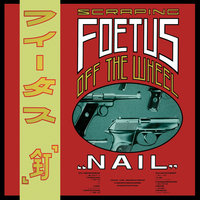 Nail — Scraping Foetus off the Wheel