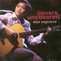 Covers uncovered — AIZA SEGUERRA