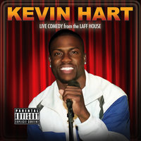 Live Comedy From The Laff House — Kevin Hart