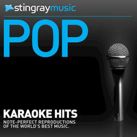 Karaoke - In The Style Of Scouting For Girls - Vol. 1 — Stingray Music (Karaoke)