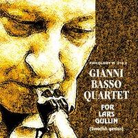 Gianni Basso Quartet Jazz Al Centro Pirelli