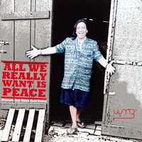 All We Really Want Is Peace — Jdstreams, Donna Marie Romeo