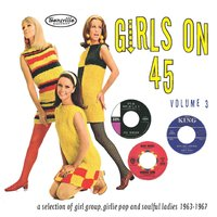 Girls on 45, Vol.3 — сборник