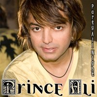 Party All Night — Prince Ali