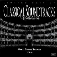 Classical Soundtracks Collection - Great Movie Themes, Vol. 4 — Various Artists Interpreted by A.M.P.