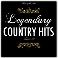 Legendary Country Hits, Vol. 8 — сборник