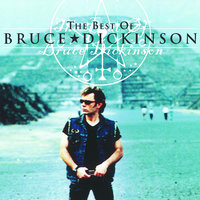 The Best Of Bruce Dickinson — Bruce Dickinson