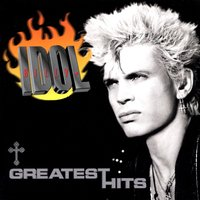 Greatest Hits — Billy Idol