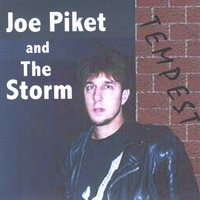 Tempest — Joe Piket And The Storm