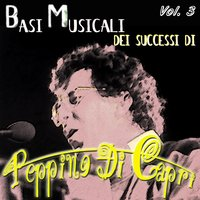 Basi musicali: Peppino Di Capri, Vol. 3 — Peppino Di Capri