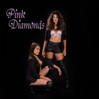 Party Bus — PINK DIAMONDS