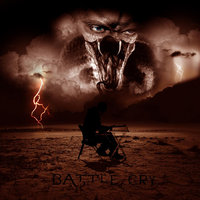 Battle Cry — Eric James Young