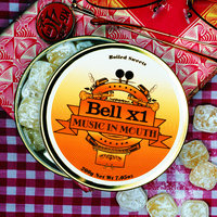 Music In Mouth — Bell X1