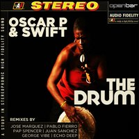 The Drum — Swift, Oscar P