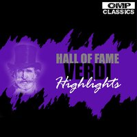 Hall of Fame: Verdi Highlights — сборник