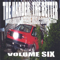 The Harder, The Better: Volume Six — сборник