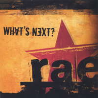 What's Next? — Rae