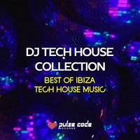 DJ Tech House Collection — сборник