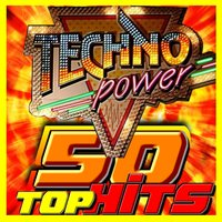 Techno Power 50 Top Hits — сборник