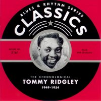 1949-1954 — Tommy Ridgley