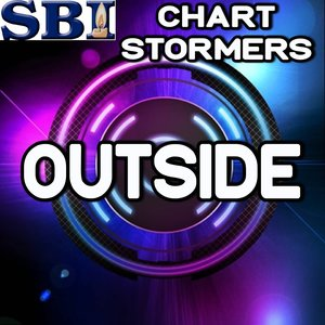 Chart stormers - Outside - Tribute to Calvin Harris and Ellie Goulding