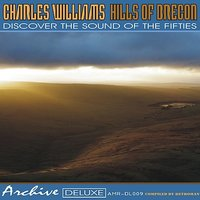 Hills of Brecon — Charles Williams