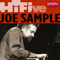 Rhino Hi-Five: Joe Sample — Joe Sample