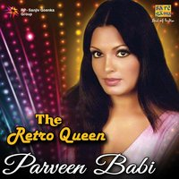 The Retro Queen Parveen Babi — сборник
