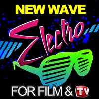 New Wave Electro for Film & TV — сборник