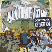 Don't Panic: It's Longer Now! — All Time Low