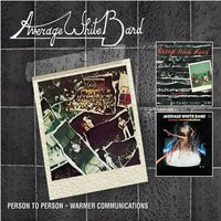Person To Person + Warmer Communications — Average White Band