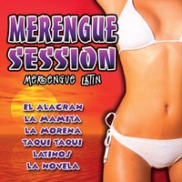 Merengue Session — Merengue Latin Band