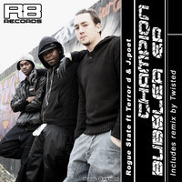 Champion Bubbler EP — Rogue State, Rogue State, Twisted, Terror D, J. Poet