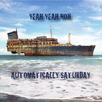 Automatically Saturday — Yeah Yeah Noh