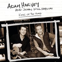 King Of The Road — Adam Harvey, Roger Miller