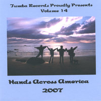 Hands Across America 2007 Vol.14 — Compilation CD