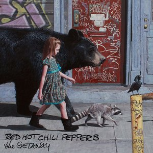 Red Hot Chili Peppers - We Turn Red