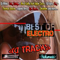 Best of Electro Summits Records — сборник