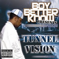 Tunnel Vision Vol 1 — Wiley Aka Eskiboy