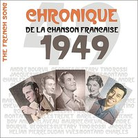 The French Song / Chronique de la Chanson Française - 1949, Vol. 26 — сборник