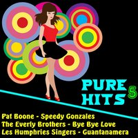Pure Hits, Vol.5 — Roy Orbison