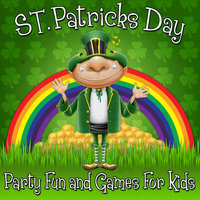 St. Patrick's Day Party - Fun and Games for Kids — сборник